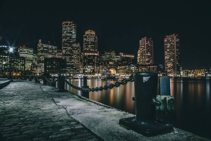 Boston is my Home by canahtam - Promenades And Boardwalks Photo Contest