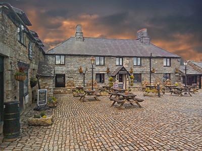 Jamaca Inn - Bodmin, Cornwall