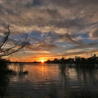 Southern California Sunset IMG_0077