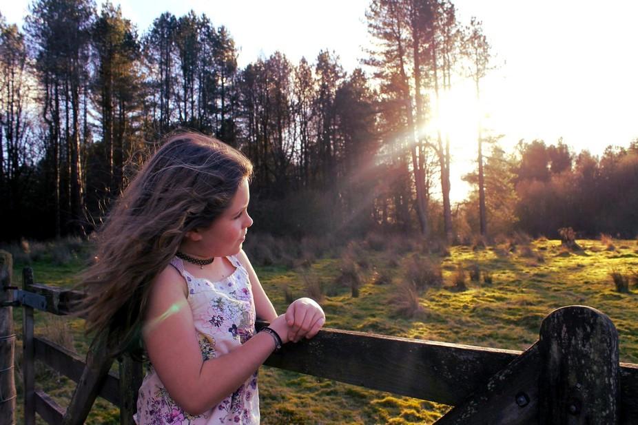 Maisie Sunshine
