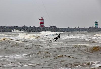 Kitesurfing World CupScheveningen