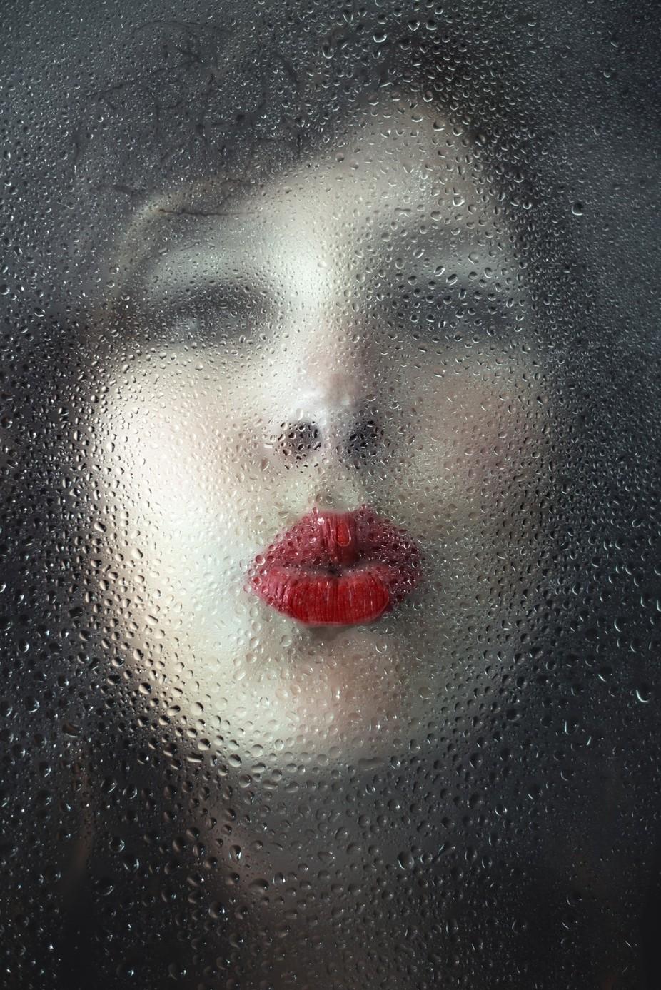 Kiss by chris-herzog - Showcase Lips Photo Contest