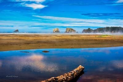 Coastal Cape