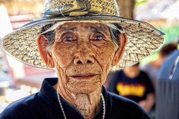 Amazing Face, Amazing Place; Thailand by JAStandring - Explore Asia Photo Contest
