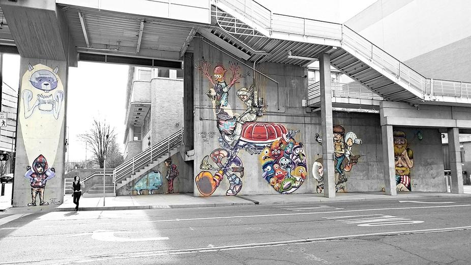 Denver Street Art 2