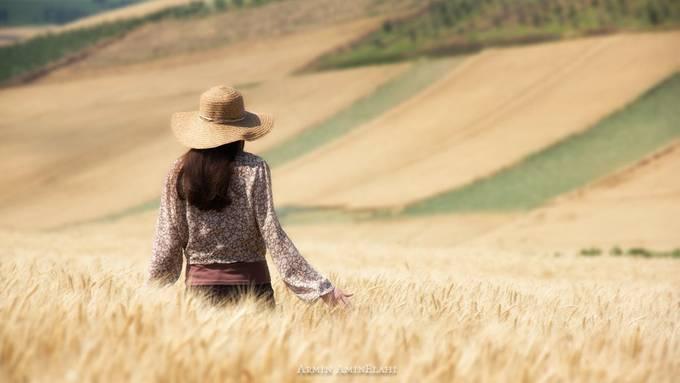 Touch by armin_aminelahi - A Hipster World Photo Contest