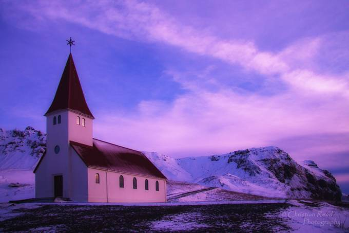 Church by Christian-Read - Simple Architecture Photo Contest