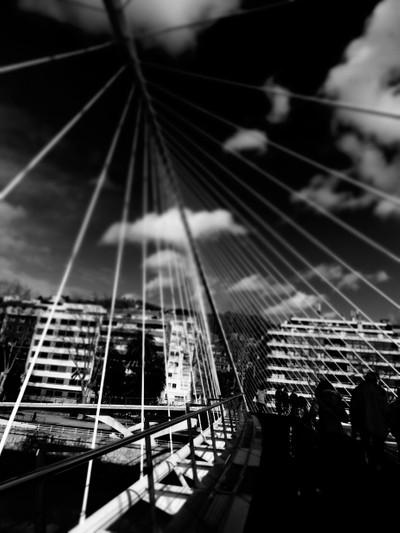 Bilbao Crossing