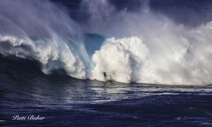 JAWS #1 2017 by PattiBaker - People And Water Photo Contest 2017