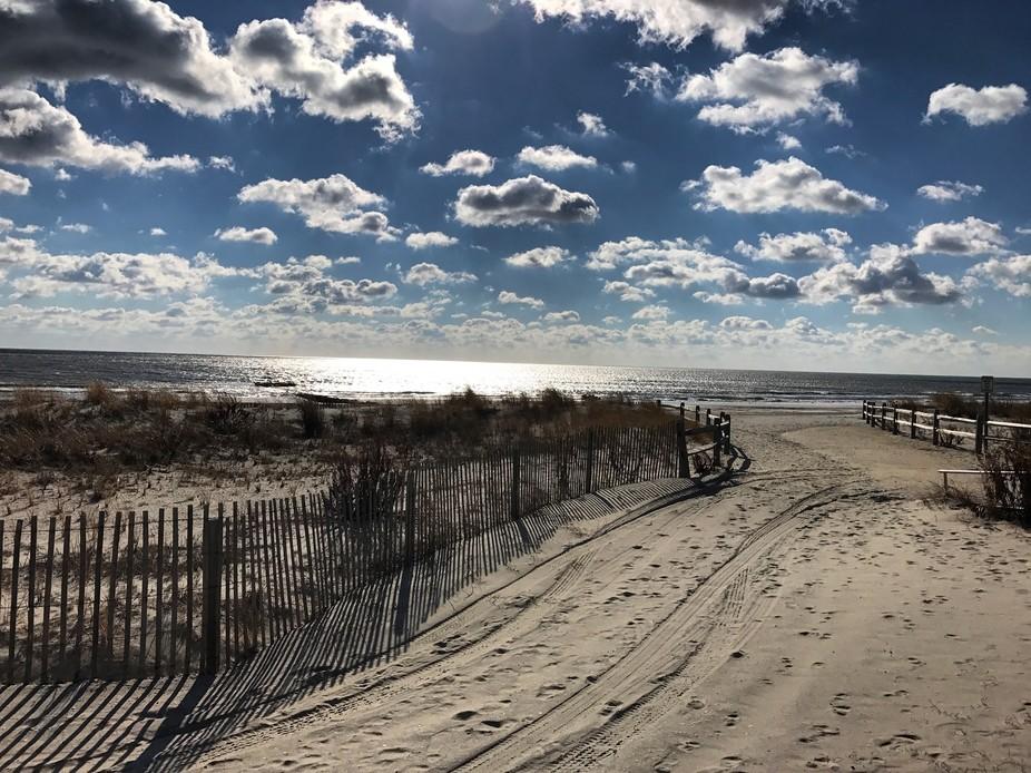 Beach Views 2