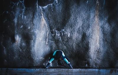 Cave Yoga