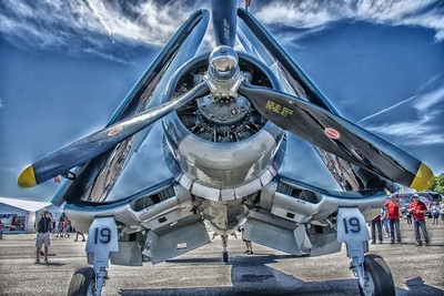 Navy Corsair