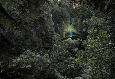 Native Falls