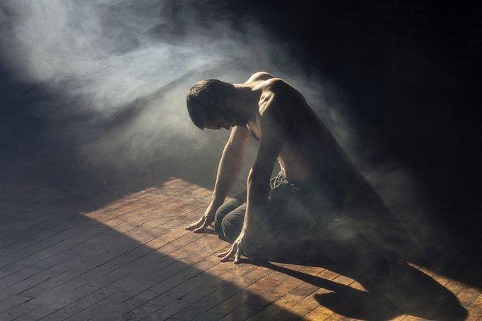 Daybreak  by Drewxeron - Mysterious Shots Photo Contest