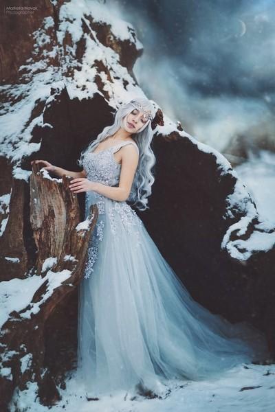 Monthly fairy