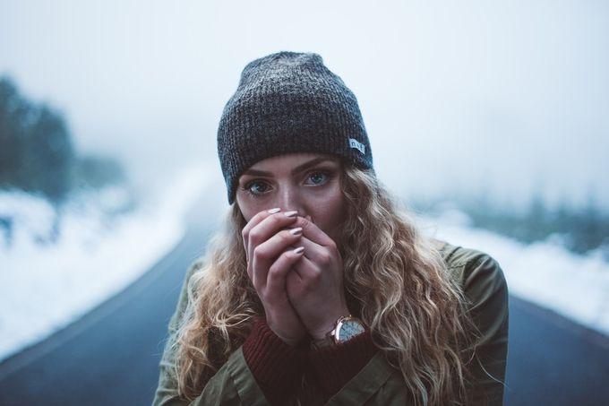 Horaire D'hiver by ezradburton - My Best Shot Photo Contest Vol 3