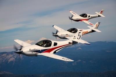 My first aviation shoot