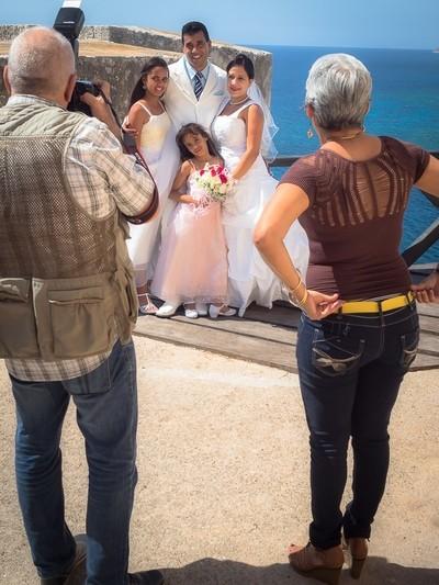 The Weding Photographer... Cuba 2017