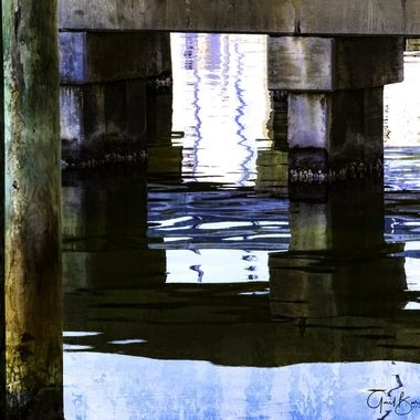 Pier Sighting