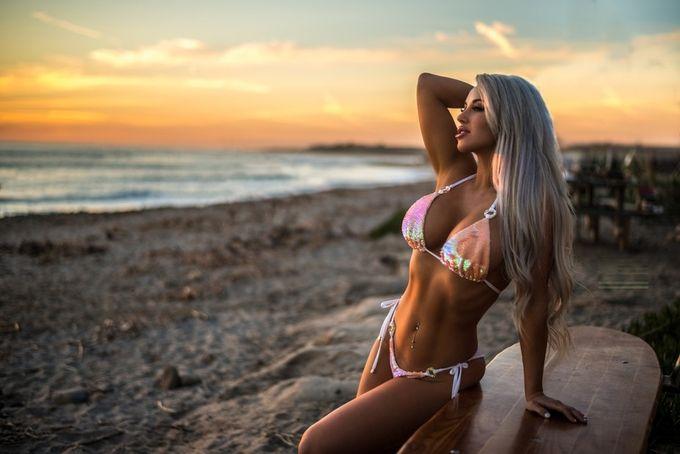 Laci by thomasprusso - Sexy Photo Contest