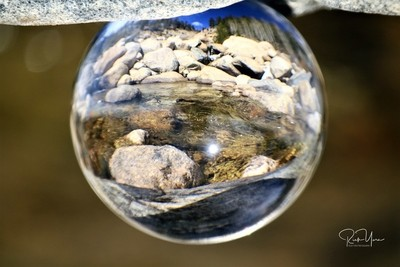 Crystal landscape_5133