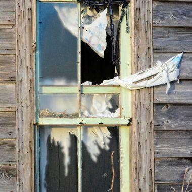 Broken Window I copy
