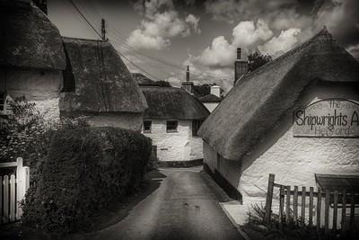 Helford Thatch