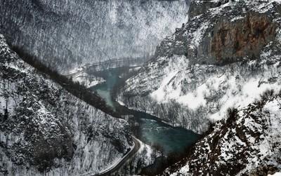 Una River Canyon