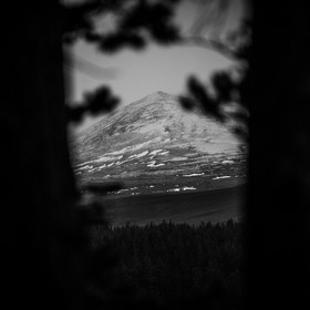 Taken at Loch Morlich in the Cairngorms NP in the Scottish Highlands.
