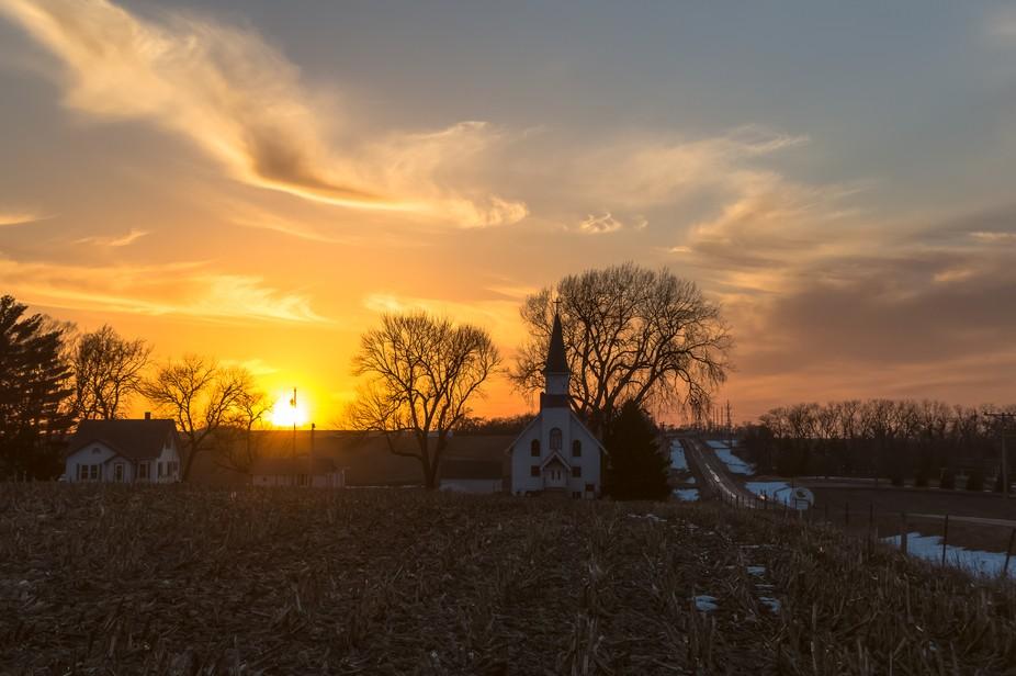 Iowa Beauty