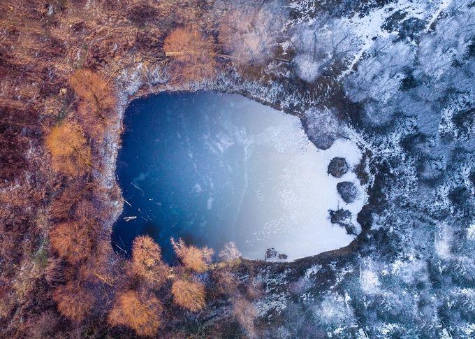 Passage of time by Vojtech_Hruza - Celebrating Nature Photo Contest Vol 4