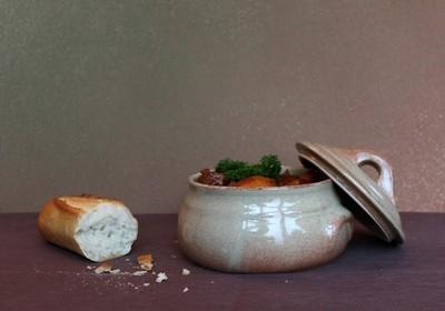 The casserole