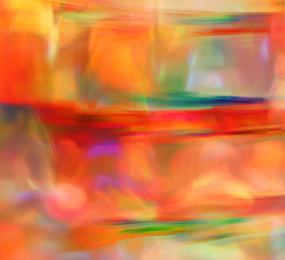 Thiis image was created as part of a challenge to create abstract images, using only the most bas...