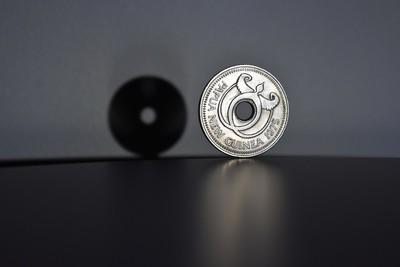 Coin Shadow