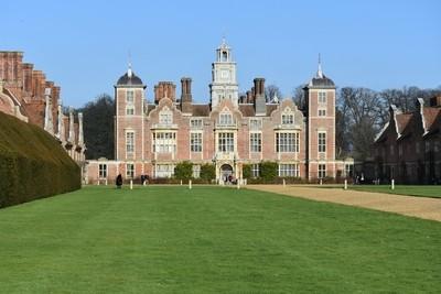 Blickling Hall House