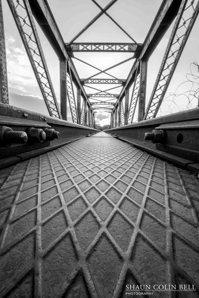 Harties Rail Bridge