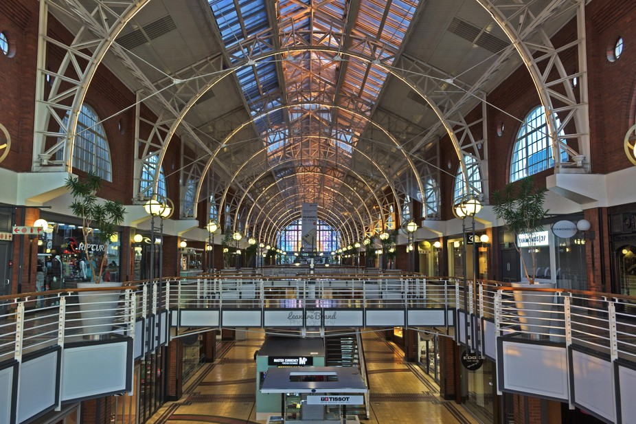 Leandre Brand - Architectural Interior
