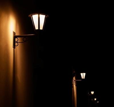 Villa Lights