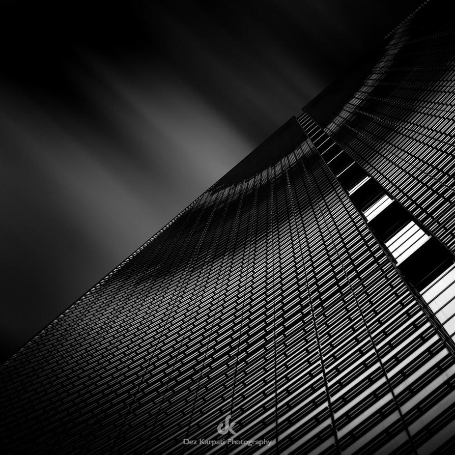 Miami Sky VIII - Espirito Santo Plaza by dezkarpatiphotography - Modern Architecture Photo Contest