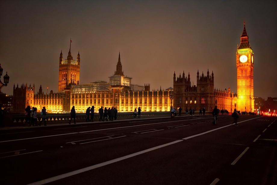 Westminster, London, UK