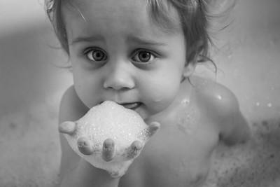 Tasting Bubbles