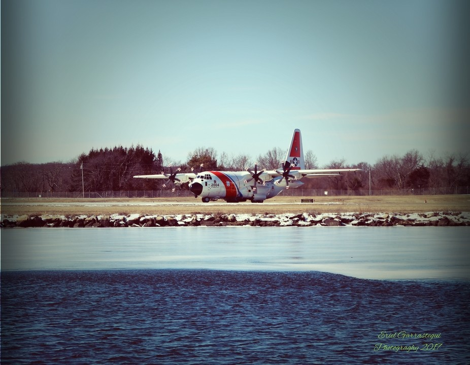 Same aircraft as the other photo just diferent Direction. used a classic vintage filter with mild...