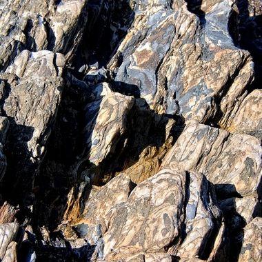 Unusual Rock Surfaces