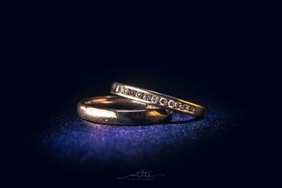 Outlite Photography Copyright Rings