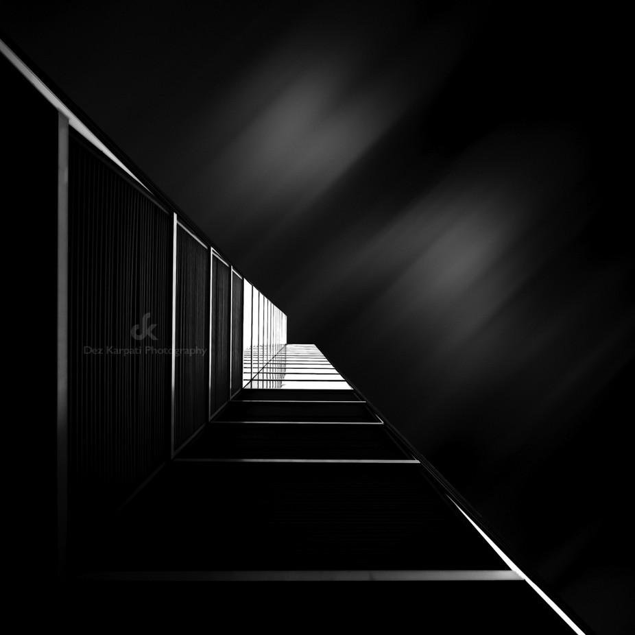 Miami Sky VII by dezkarpatiphotography - Modern Architecture Photo Contest