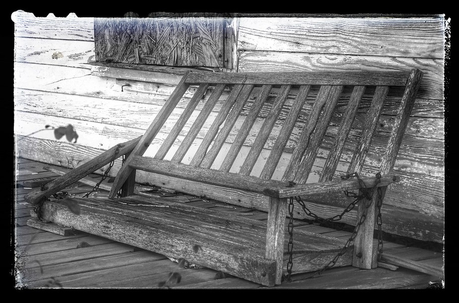 Found this while doing a two year long project on sharecropper houses in North Carolina.