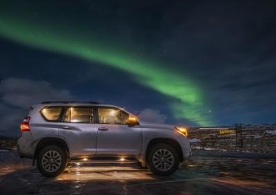 4x4_Iceland