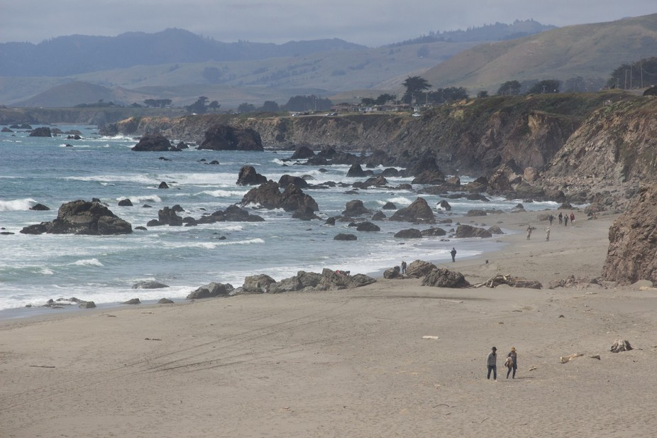 i love the rugged california coast, it´s nature at it´s best. everytime you´ll find excellent ...