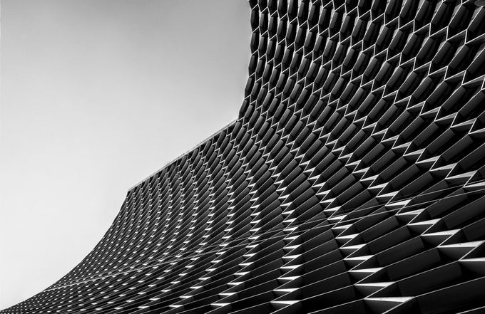 Beach Road by KellyMcCann - Modern Architecture Photo Contest