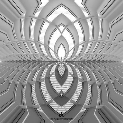 Kaleidoscope of Life XII